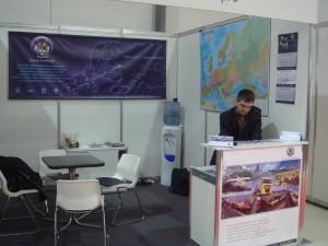 НикольТрансКарго на выставке ТрансРоссия
