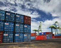 Эстония экспорт и импорт грузов